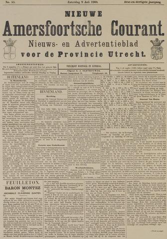 Nieuwe Amersfoortsche Courant 1904-07-09