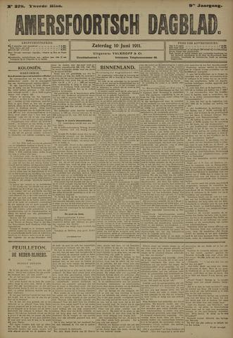 Amersfoortsch Dagblad 1911-06-10