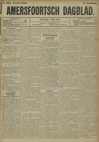Amersfoortsch Dagblad 1907-05-11