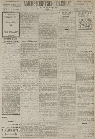 Amersfoortsch Dagblad / De Eemlander 1920-03-06