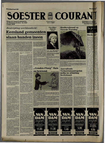 Soester Courant 1981-04-22