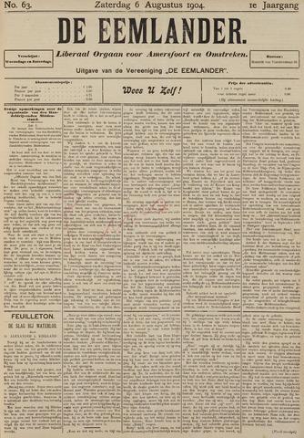 De Eemlander 1904-08-06