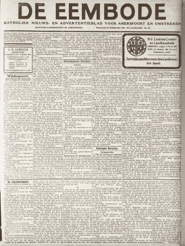 De Eembode 1918-02-22