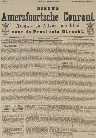 Nieuwe Amersfoortsche Courant 1904-08-06