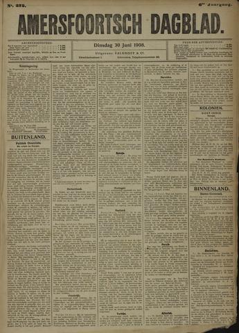 Amersfoortsch Dagblad 1908-06-30