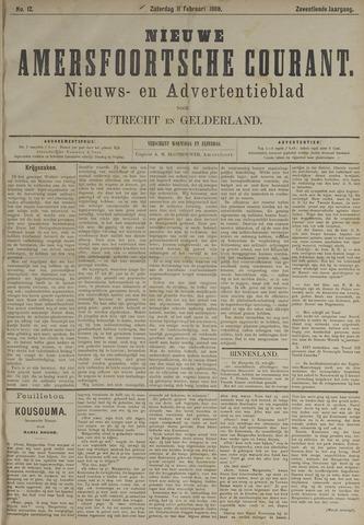 Nieuwe Amersfoortsche Courant 1888-02-11