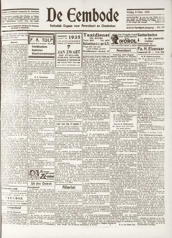 De Eembode 1935-02-08