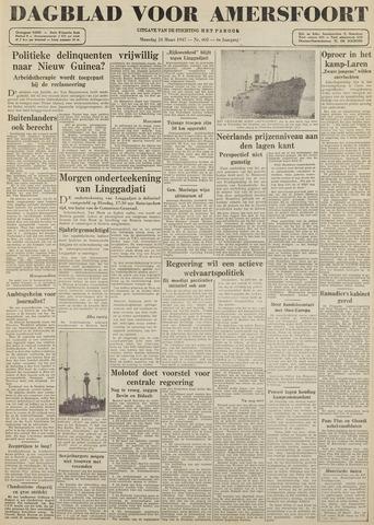 Dagblad voor Amersfoort 1947-03-24