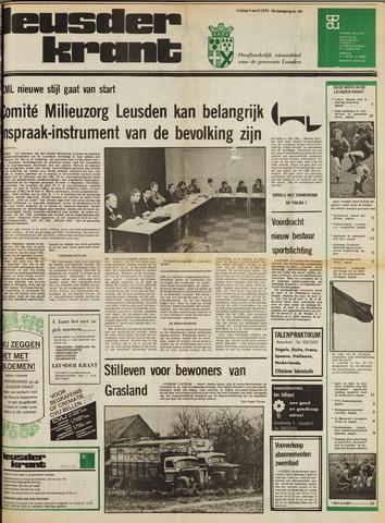 Leusder Krant 1975-04-04