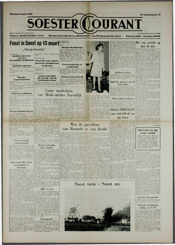 Soester Courant 1966-03-08