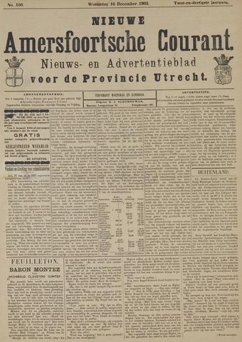 Nieuwe Amersfoortsche Courant 1903-12-16