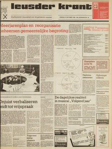 Leusder Krant 1988-10-18
