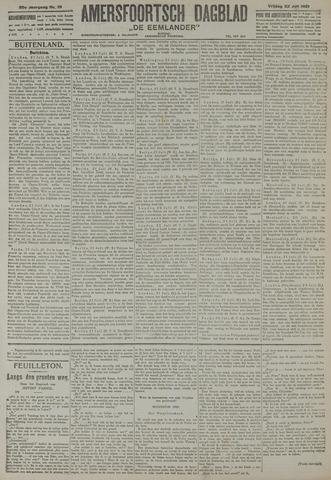 Amersfoortsch Dagblad / De Eemlander 1921-07-22