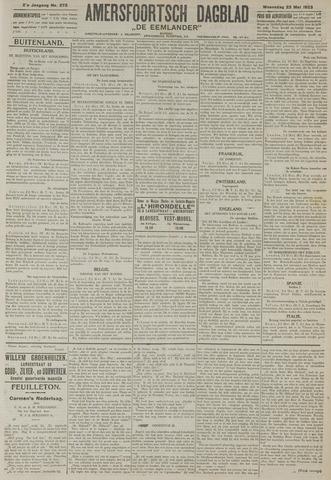 Amersfoortsch Dagblad / De Eemlander 1923-05-23