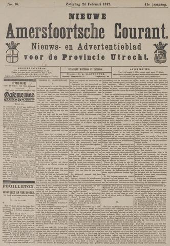 Nieuwe Amersfoortsche Courant 1912-02-24