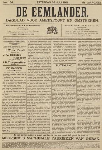 De Eemlander 1911-07-15