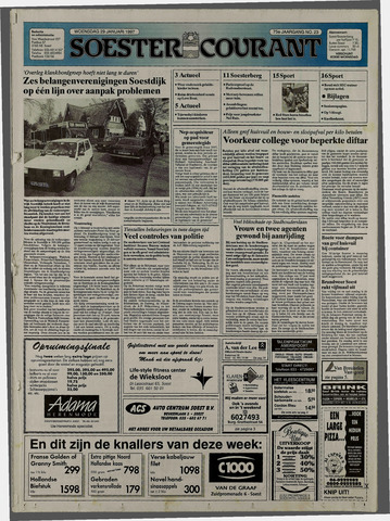 Soester Courant 1997-01-29