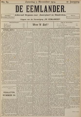 De Eemlander 1904-11-05