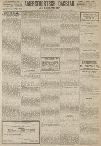 Amersfoortsch Dagblad / De Eemlander 1923-01-13