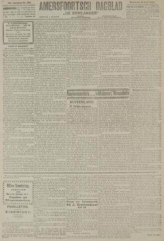 Amersfoortsch Dagblad / De Eemlander 1920-04-21