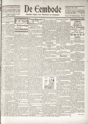 De Eembode 1935-05-21