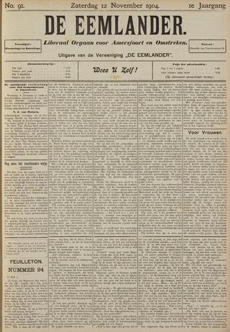 De Eemlander 1904-11-12