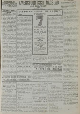 Amersfoortsch Dagblad / De Eemlander 1921-05-03