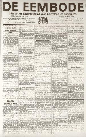De Eembode 1914-03-13