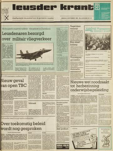 Leusder Krant 1988-09-06