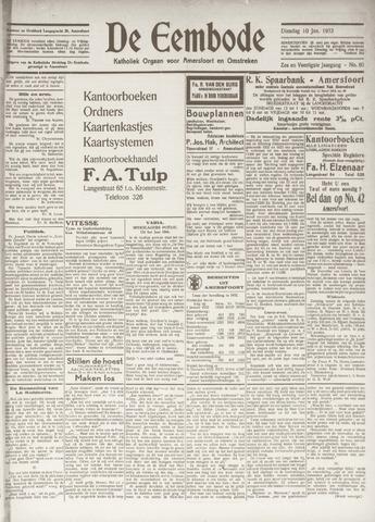 De Eembode 1933-01-10