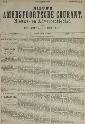 Nieuwe Amersfoortsche Courant 1888-06-13