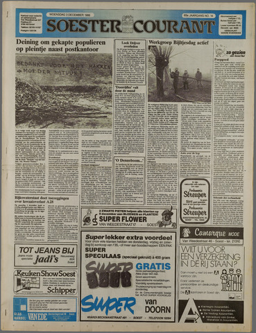 Soester Courant 1986-12-03
