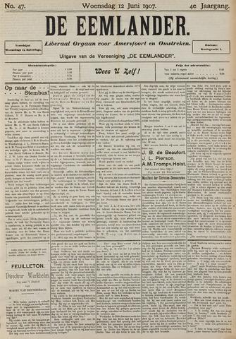 De Eemlander 1907-06-12