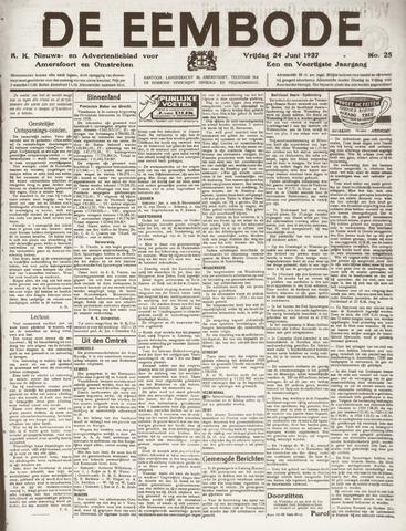 De Eembode 1927-06-24