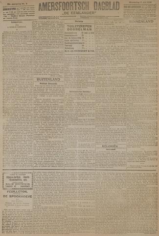 Amersfoortsch Dagblad / De Eemlander 1919-07-02