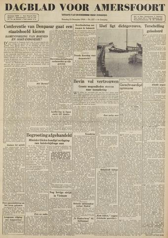 Dagblad voor Amersfoort 1946-12-23