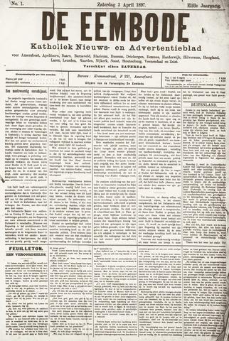 De Eembode 1897-04-03