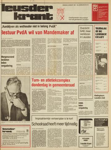 Leusder Krant 1981-03-24