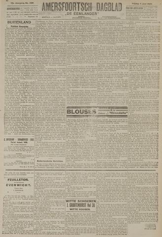 Amersfoortsch Dagblad / De Eemlander 1920-06-04