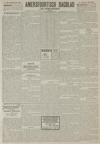 Amersfoortsch Dagblad / De Eemlander 1923-05-17
