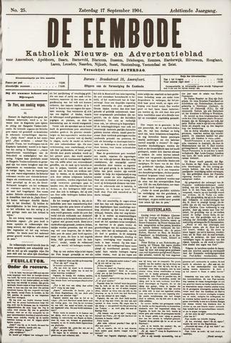 De Eembode 1904-09-17