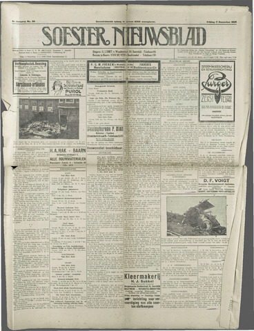 Soester Courant 1925-12-11