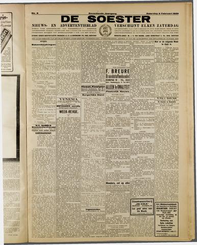 De Soester 1929-02-09