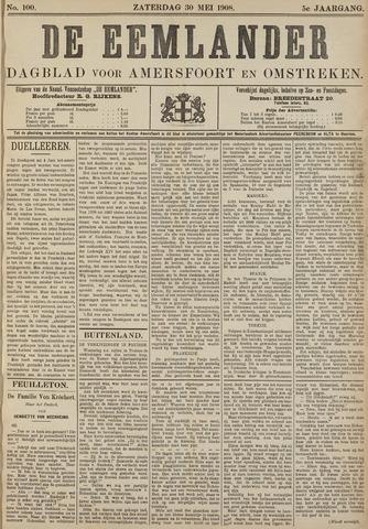 De Eemlander 1908-05-30
