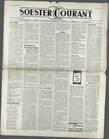 Soester Courant 1951-08-31