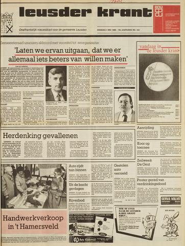Leusder Krant 1988-05-03