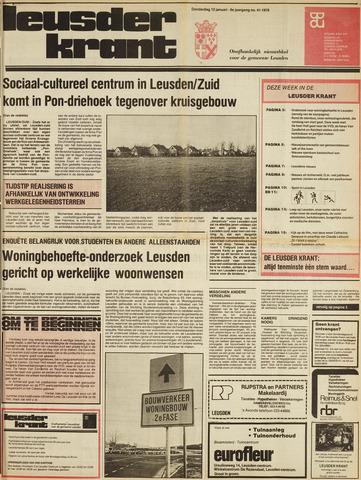 Leusder Krant 1978-01-12