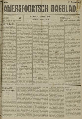 Amersfoortsch Dagblad 1902-12-02