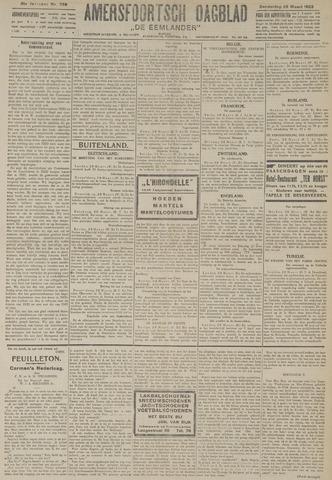 Amersfoortsch Dagblad / De Eemlander 1923-03-29