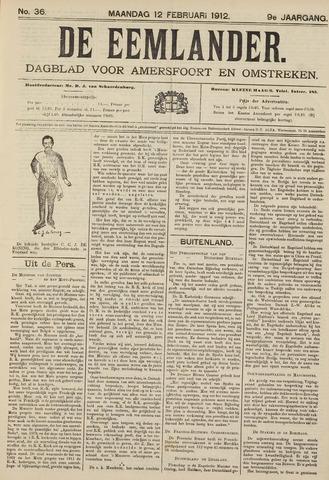 De Eemlander 1912-02-12